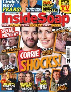 Inside Soap UK – 16 May 2020