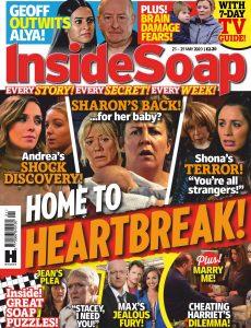 Inside Soap UK – 23 May 2020