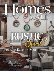Kansas City Homes & Style – May-June 2020