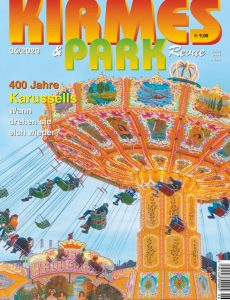 Kirmes & Park Revue – Juni 2020