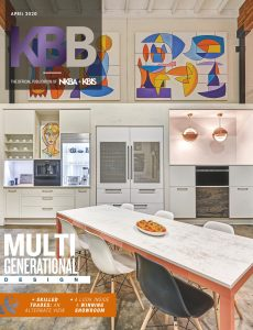 Kitchen & Bath Business – April 2020