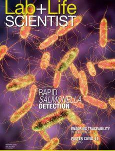 Lab+Life Scientist – April-May 2020