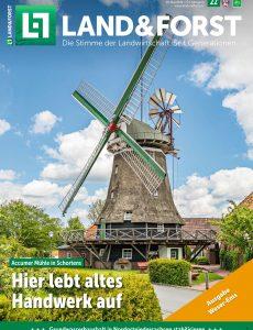 Land & Forst Weser Ems – 26  Mai 2020