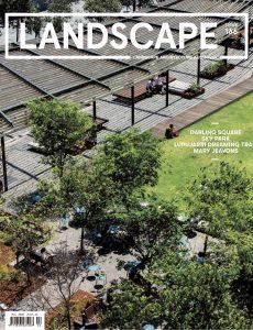 Landscape Architecture Australia – May 2020