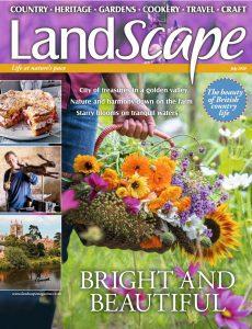 Landscape UK – July 2020