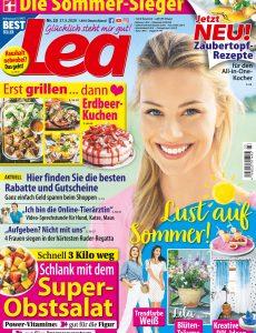Lea Germany – 27 Mai 2020
