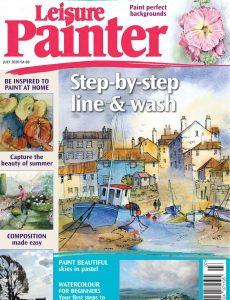 Leisure Painter – July 2020