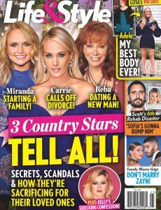 Life & Style Weekly – May 25, 2020