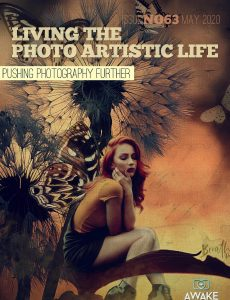Living The Photo Artistic Life – May 2020