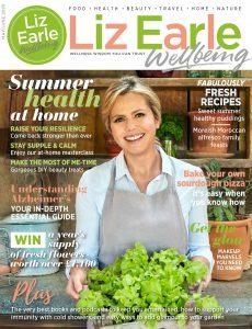 Liz Earle Wellbeing – May-June 2020