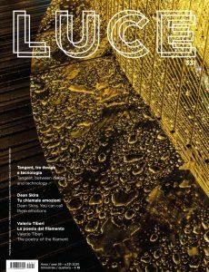 Luce Magazine – Marzo 2020