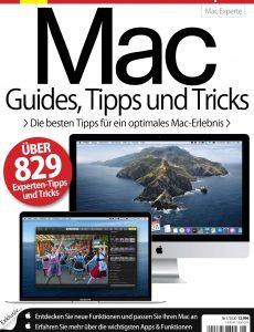 Mac Experte – Nr 1 2020