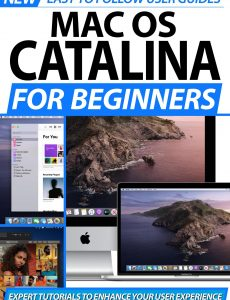 Mac Os Catalina For Beginners – 2nd Edition 2020