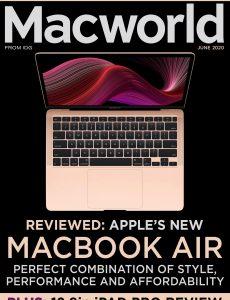 Macworld UK – June 2020