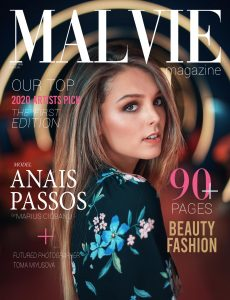 Malvie Magazine – April 2020