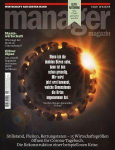 Manager Magazin – Mai 2020