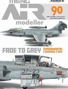 Meng AIR Modeller – Issue 90 – June-July 2020