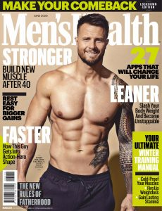 Men's Health South Africa – June 2020