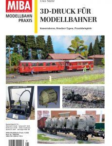 Miba Modellbahn Praxis – Nr 1 2020