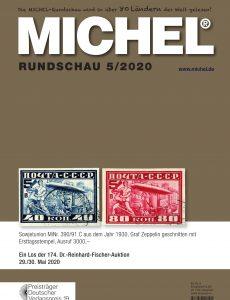 Michel-Rundschau – Nr 5 2020