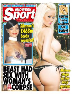 Midweek Sport – May 20, 2020