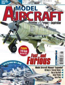 Model Aircraft – June 2020