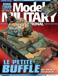 Model Military International – Issue 170 – June 2020