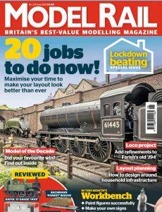 Model Rail – June 2020