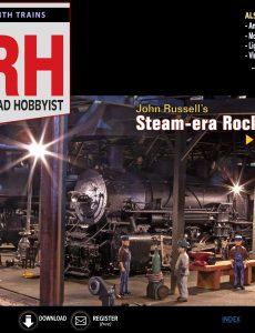 Model Railroad Hobbyist – May 2020
