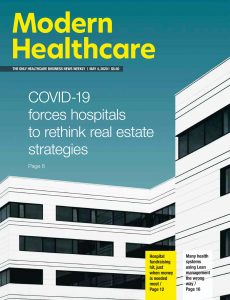 Modern Healthcare – May 04, 2020