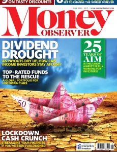 Money Observer – June 2020