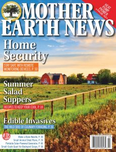 Mother Earth News – June-July 2020
