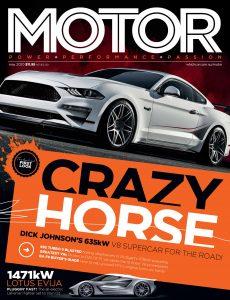 Motor Australia – May 2020