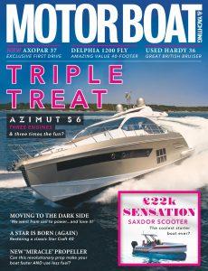 Motor Boat & Yachting – June 2020