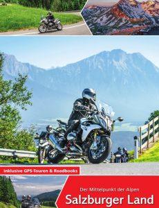 Motorrad & Reisen – Sonderheft Salzburger Land 2020
