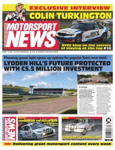 Motorsport News – May 13, 2020