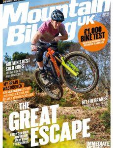 Mountain Biking UK – June 2020