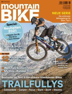 Mountainbike – Juni 2020