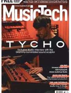 MusicTech – June 2020