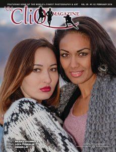 NM CliQ Magazine – February 2018