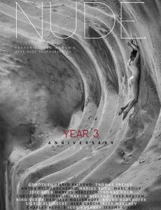 NUDE Magazine – Issue 16 – Year 3 Anniversary Issue – May 2020