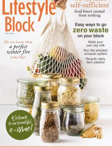 NZ Lifestyle Block – May 2020
