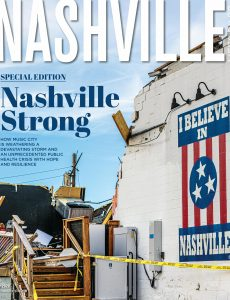Nashville Lifestyles – May 2020