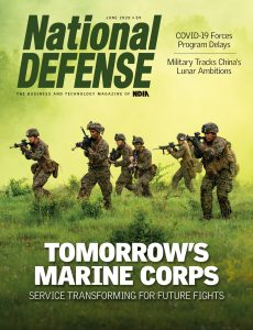National Defense – June 2020