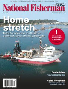 National Fisherman – June 2020