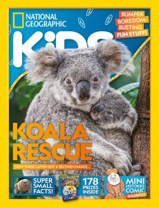National Geographic Kids UK – Issue 178 – May 2020