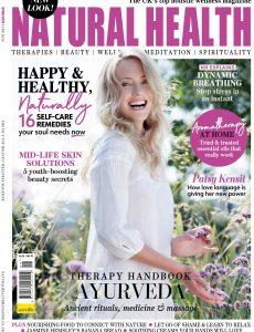 Natural Health – June 2020