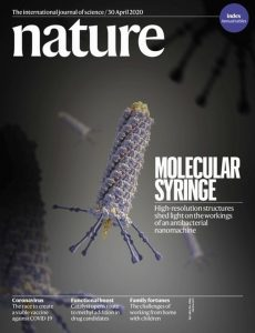 Nature – 30 April 2020