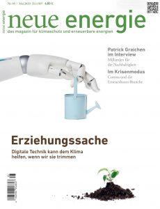 Neue Energie – Mai 2020