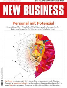 New Business – Mai 2020